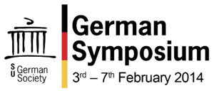 German-Symposium-2014-Logo