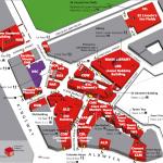 LSE Campus Map