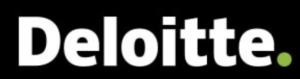 Deloitte Financial Advisory Workshop (Online)