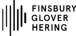 FINSBURY GLOVER HERING - CEO Communications